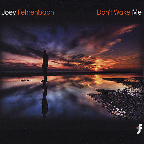 Don't Wake Me by Joey Fehrenbach