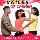 Voices of Carmen (Original Cast) de Cjay Philip