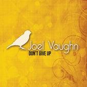 Don't Give Up de Joel Vaughn