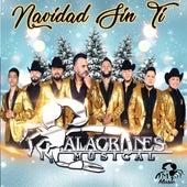 Navidad Sin Ti by Alacranes Musical