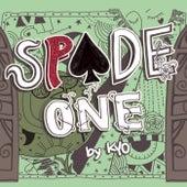 SpadeOne de kyo