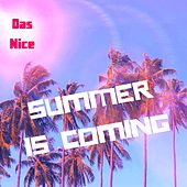 Summer Is Coming by The Nice