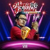 Conciertos Vip 4K: Tiberio Gonzalez Jr. Y Su Orquescat (Live) by Tiberio Gonzalez Jr. y su Orquescat