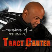 Dimensions of a Musician de Tracy Carter