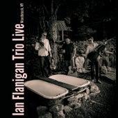 Ian Flanigan Trio, Live in Woodstock, NY by Ian Flanigan