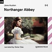 Northanger Abbey by Bookstream Audiobooks