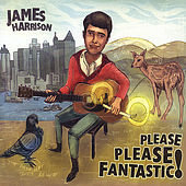 Please Please Fantastic! by James Harrison