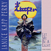 Let Me Be a Light by Janice Kapp Perry
