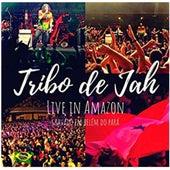 Live In Amazon de Tribo de Jah