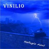 Refugio Azul de Vinilio