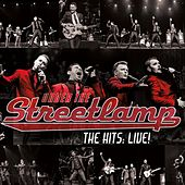 Under the Streetlamp: The Hits (Live) by Under The Streetlamp