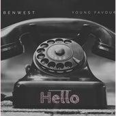 Hello von Ben West