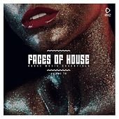 Faces of House, Vol. 19 de Various Artists