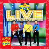 LIVE Hot Potatoes! (Classic Wiggles / Live) von The Wiggles