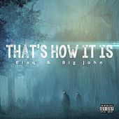 That's How It Is (feat. Big John) by Blaq