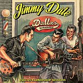 Dallas Barbershop Sessions de Jimmy Dale