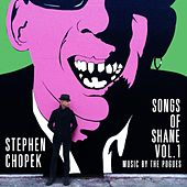 Songs of Shane, Vol. 1 de Stephen Chopek