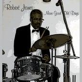 More Good Old Days de Robert Jones
