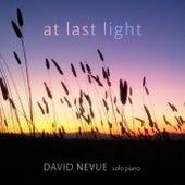 At Last Light by David Nevue
