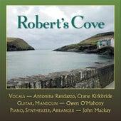 Robert's Cove by Antonina Randazzo