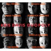 Duopoly by Kris Davis