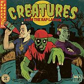 Creatures from the Rap Lagoon by Creatures from the Rap Lagoon