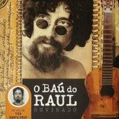 O Baú do Raul fra Raul Seixas