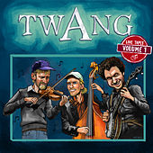 Live Tapes, Vol. 1 by Twang