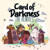 Card of Darkness: The Remixes de Various Artists