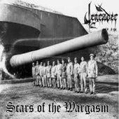 Scars of the Wargasm von Degrader
