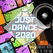 Just Dance 2020 (Soundtrack Inspired by the Video Game) de Fandom Video Gamers