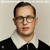 Spice up your life by Benjamin Hav