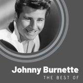 The Best of Johnny Burnette by Johnny Burnette