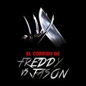 El Corrido de Freddy VS Jason by Lalothing