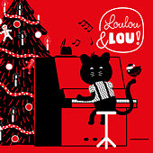 Canciones Navideñas de Jazz Gato Louis Musica Infantil