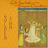 Golden Sun by G.S. Sachdev