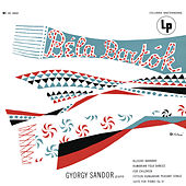 Sándor plays Bartók (Remastered) by György Sandor
