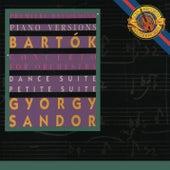 Bartók: Concerto for Orchestra & Petite Suite & Dance Suite de György Sandor