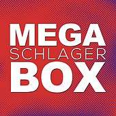 Mega Schlager Box by Various Artists