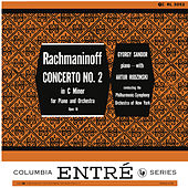 Rachmaninoff: Piano Concerto No. 2, Op. 18 (Remastered) by György Sandor