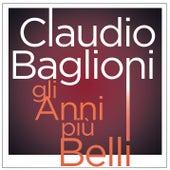 Gli anni più belli de Claudio Baglioni
