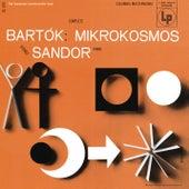 Bartók: Mikrokosmos, Sz.107 de György Sandor