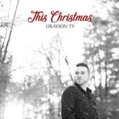 This Christmas de Grayson Ty