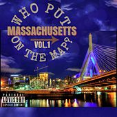 Who Put Massachusetts on the Map? Vol. 1 von Various Artists