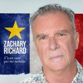 Y'a un vent qui me ramene de Zachary Richard