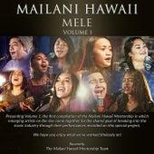 Mailani Hawaii Mele Vol. 1 de Various Artists