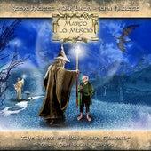 The Book of Bilbo and Gandalf de Marco Lo Muscio