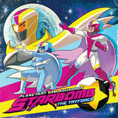 The Tryforce by Starbomb