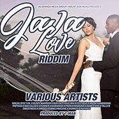 Java Love Riddim von Various Artists