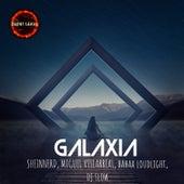 Galaxia de German Garcia